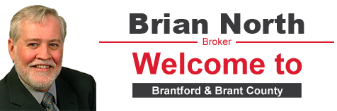 Brian North Broker - Welcome to Brantford & Brant County